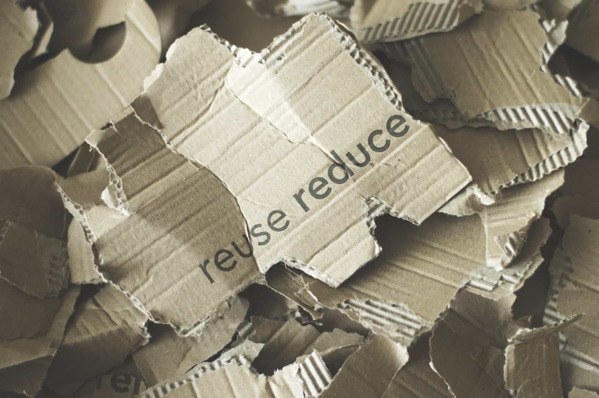 Types of Recycling   ISM Waste & Recycling