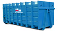 35yd RORO Compactor